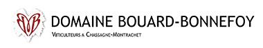 Domaine Bouard Bonnefoy(ドメーヌ・ブアール・ボンヌフォワ)