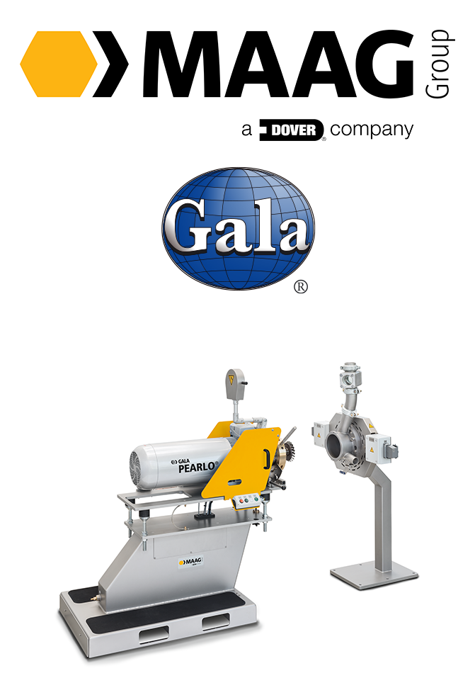 GALA INDUSTRIES, INC.