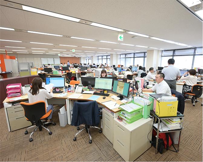 オフィス 画像